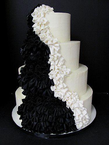 Tmx 1357749525108 IMG6838 Norristown wedding cake