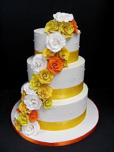 Tmx 1357750888246 IMG7050 Norristown wedding cake