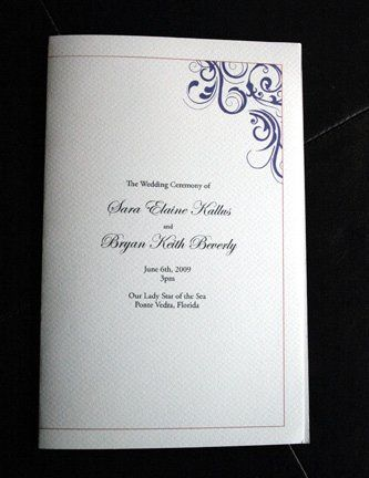 Tmx 1297292112452 IMG8458 Brooklyn wedding invitation