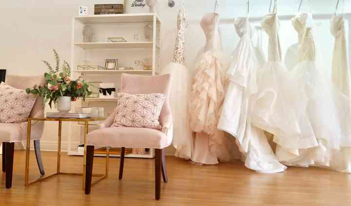 PURE Bridal Boutique