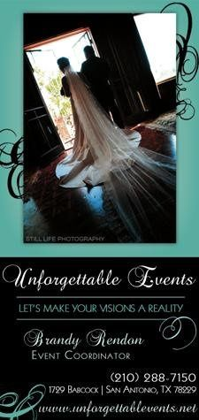 Unforgettable Events