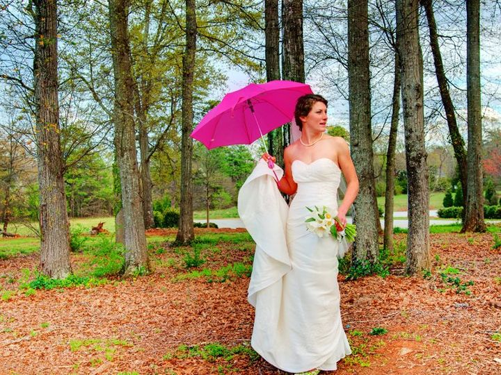 Tmx Hdr Of Shannon In Clemson Sc On Her Wedding Day 51 168840 159630235138691 Greenville, SC wedding photography