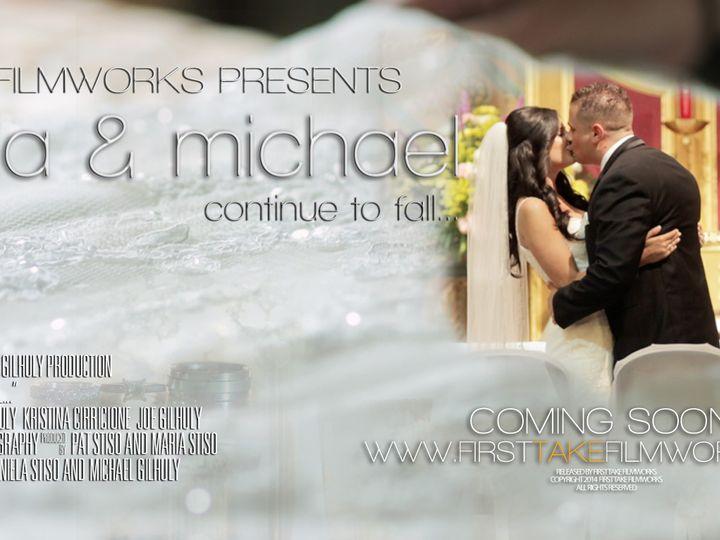 Tmx 1414096389195 Thumbnail Image New Rochelle wedding videography