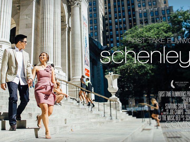 Tmx 1414096462114 Schenley  Chris Thumbnail New Rochelle wedding videography