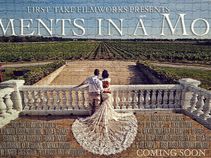 Tmx 1457385441318 Moments Thumbnail New Rochelle wedding videography