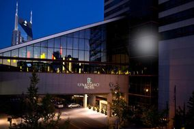 The Renaissance Nashville Hotel