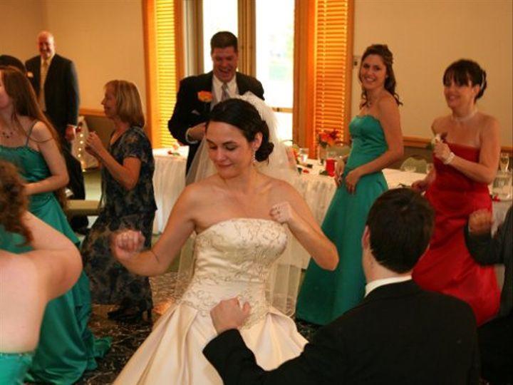 Tmx 1330962875669 ColumbusProDJsBridesDance2 Hilliard, OH wedding dj