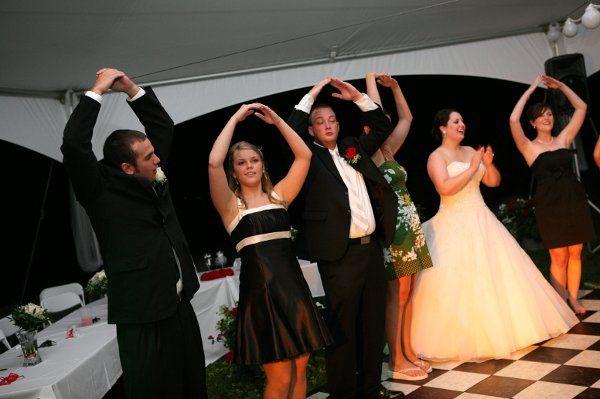 Tmx 1330983425479 ThompsonWed2259 Hilliard, OH wedding dj