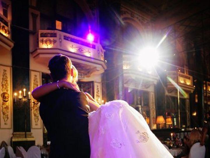Tmx 1331063693422 Cpdjphotogroomcarriesbride Hilliard, OH wedding dj