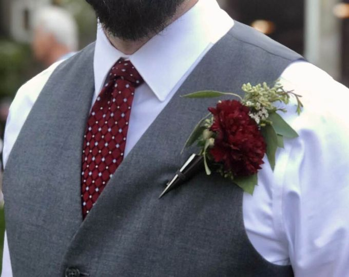 Groom's special bout