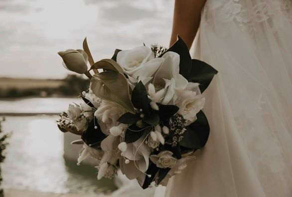 Tmx Alyssa Bouquet Close 51 999840 159449770275080 Sacramento, CA wedding florist