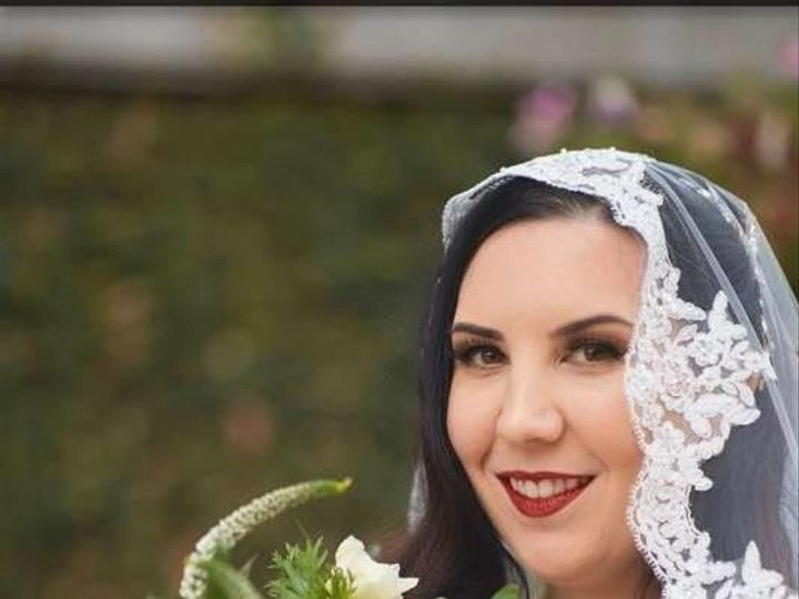 Tmx Chelaine Close Up 51 999840 158916265727528 Sacramento, CA wedding florist