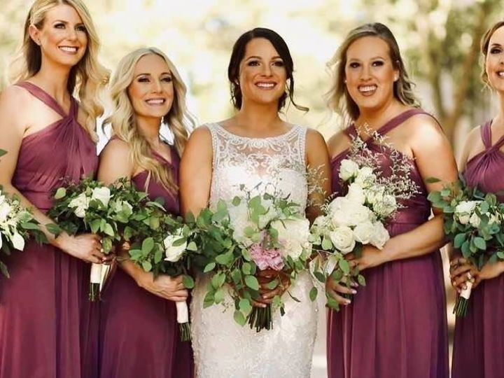 Tmx Christina 6 51 999840 1572332307 Sacramento, CA wedding florist