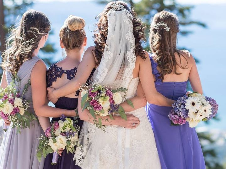 Tmx Krista Bride And Bridesmaids 51 999840 158916352333337 Sacramento, CA wedding florist