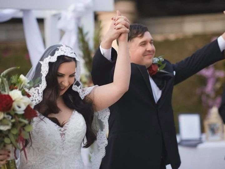 Tmx Marching Cheering B And G 51 999840 158916269026106 Sacramento, CA wedding florist