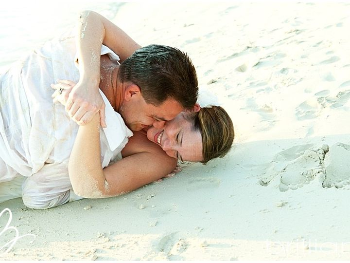 Tmx Wilson And Kelly Rolling In Sand Trash The Dress Picture 51 1000940 159285719861751 Bristol, RI wedding travel