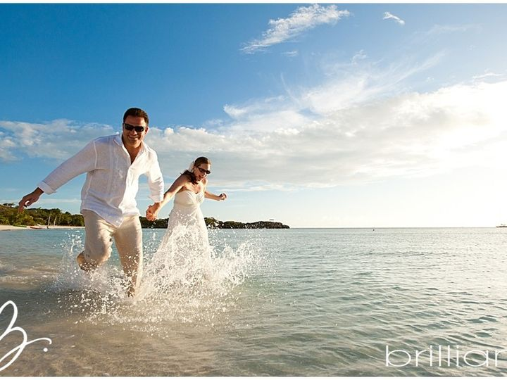 Tmx Wilson And Kelly Running In The Water Trash The Dress Picture 51 1000940 159285720887528 Bristol, RI wedding travel