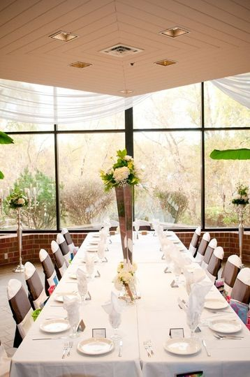 Garden Room of Eden Prairie Venue Eden Prairie MN WeddingWire