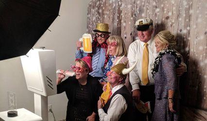 Photo Perfect Photobooth LLC 1