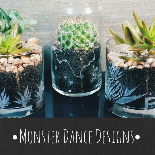 965935a82f11d66c Monster Dance Designs