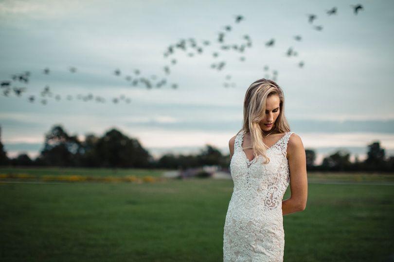 Monroe, Louisiana Wedding