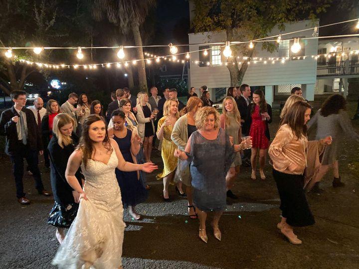Follow the bride