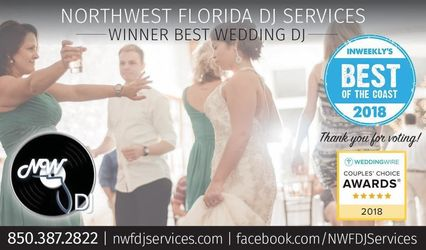 Northwest Florida DJ Services