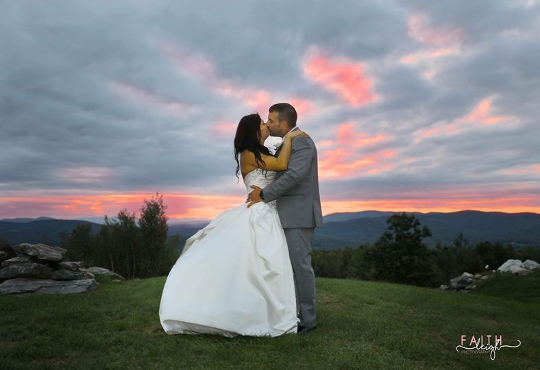 Maine Mountain Weddings