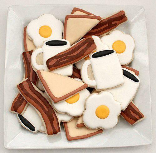 BreakfastCookies