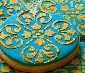 elegantcookies