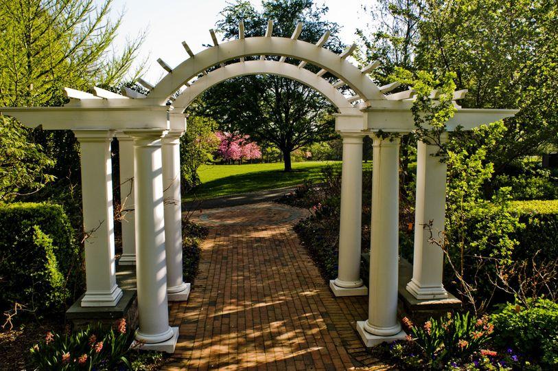 the frelinghuysen arboretum morris township nj 3