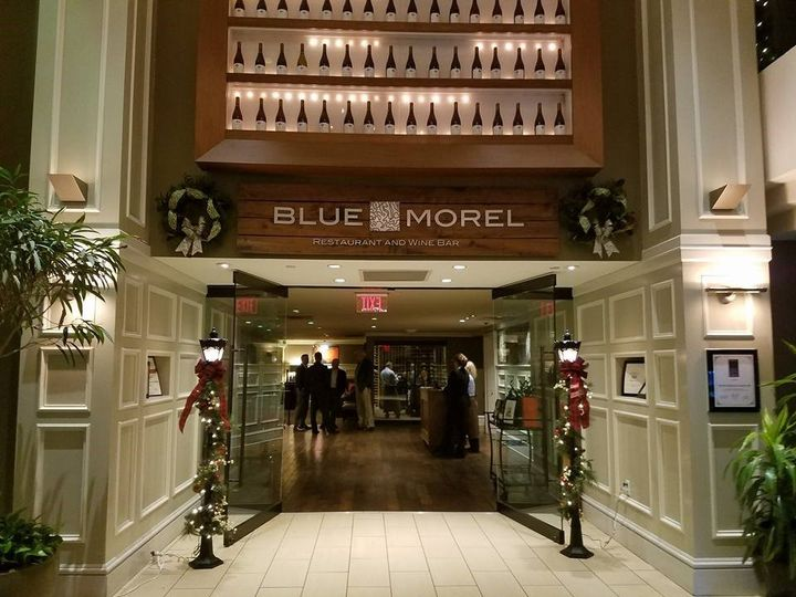 Tmx Blue Morel 51 2940 1566992413 Morristown, NJ wedding venue