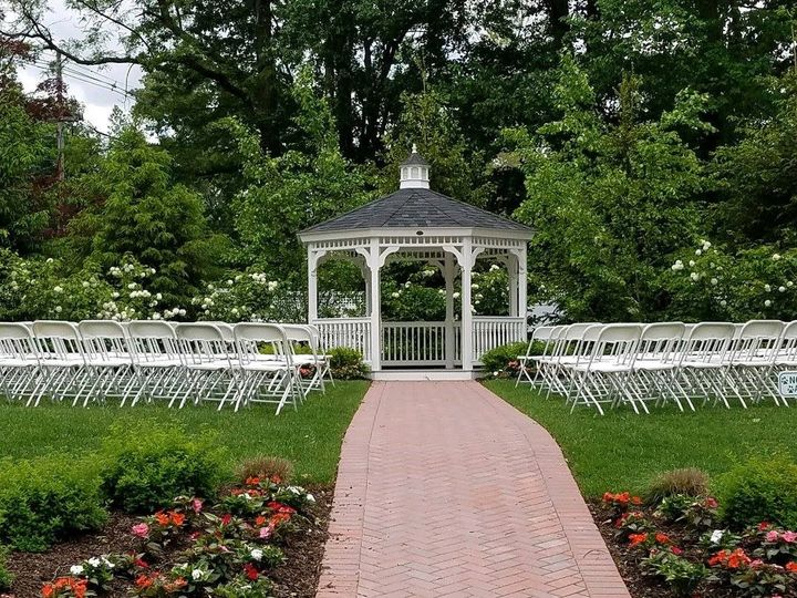 Tmx Gazebo 2 51 2940 1566991915 Morristown, NJ wedding venue