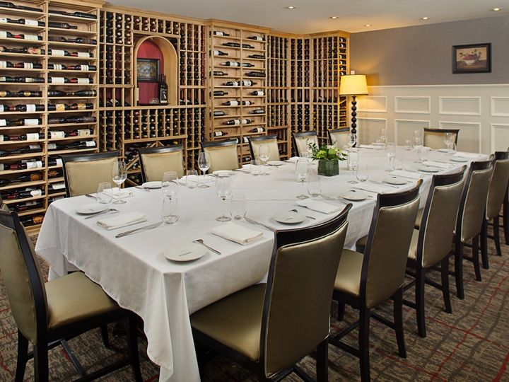 Tmx Wine Room 51 2940 1566991577 Morristown, NJ wedding venue
