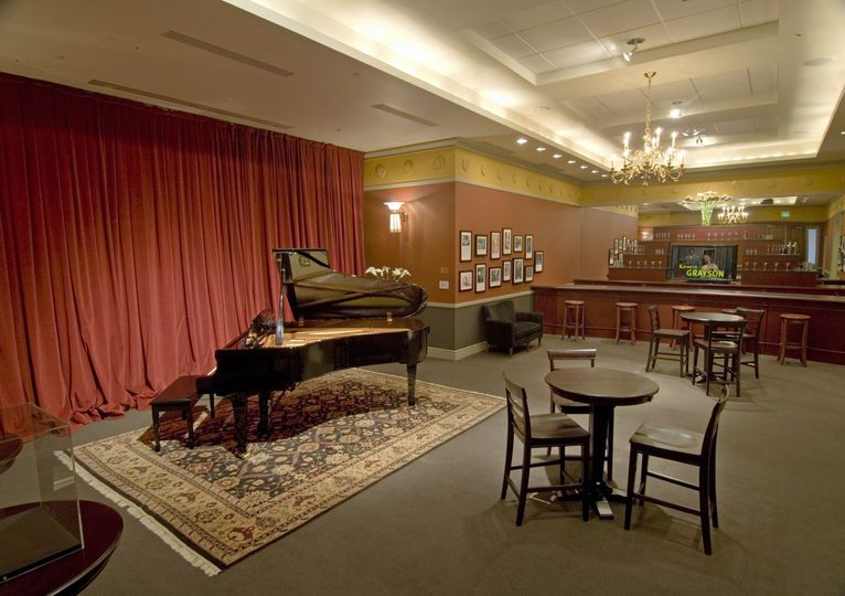 Cole Porter Room bar