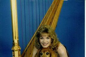 Harp Music by Jan Jennings