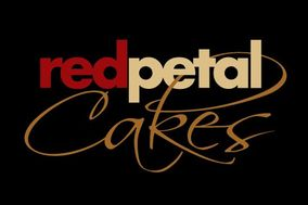 Red Petal Cakes
