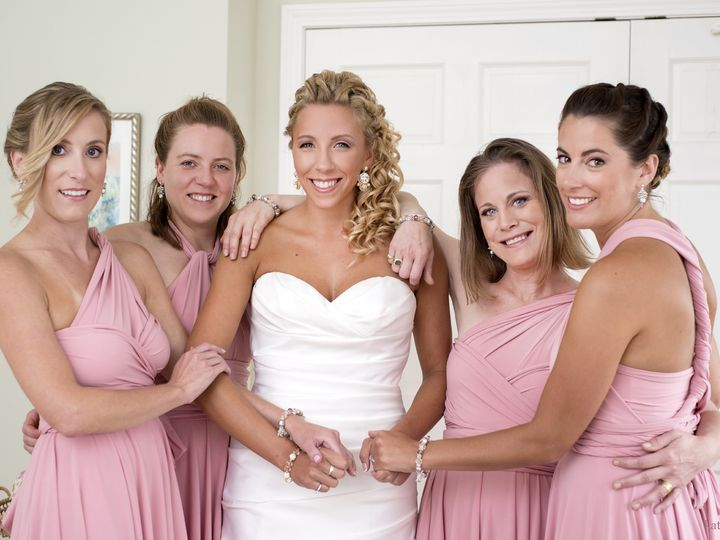 Tmx 1463775462794 Kataram Studios Ladies Wedding Party Watertown wedding photography