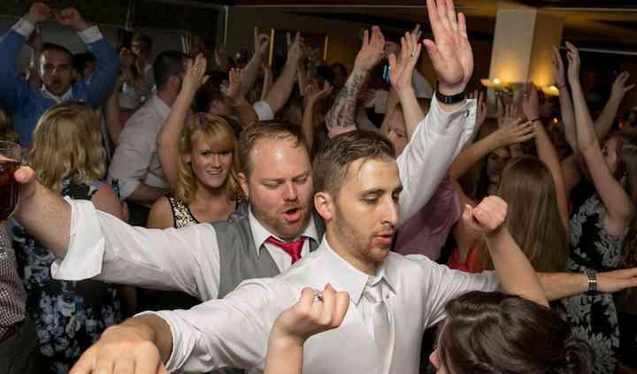 Whirlin Disc DJs - Rochester, NY