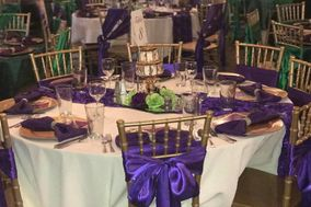 Marquette's Creative Parties & Events