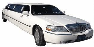 Airport Chariot Wedding Limos