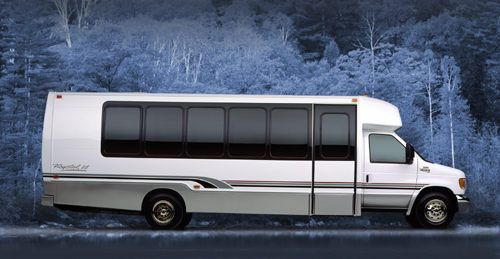 Tmx Limobus40wht 51 714940 Atlantic City wedding transportation