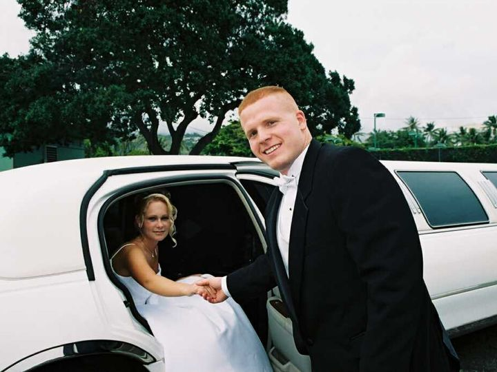 Tmx Wdding Limo 51 714940 Atlantic City wedding transportation