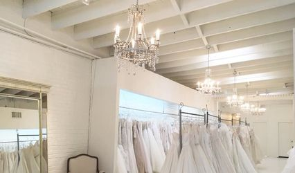 Town & Country Bridal