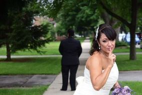 IL Wedding Officiant, Rev Pamela & Pine Manor Chicago Destination Weddings & Elopements