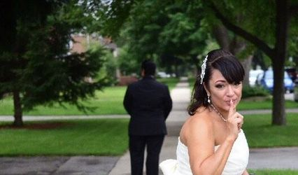 IL Wedding Officiant, Rev Pamela & Pine Manor Chicago Destination Weddings & Elopements