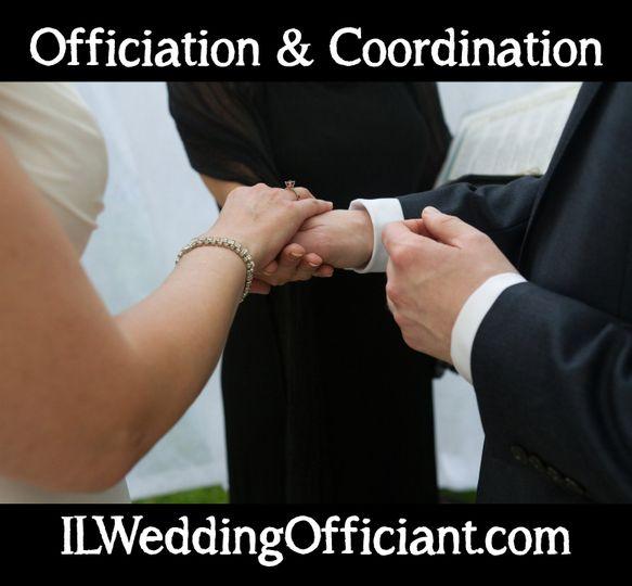 wedding officiation coordination 51 474940