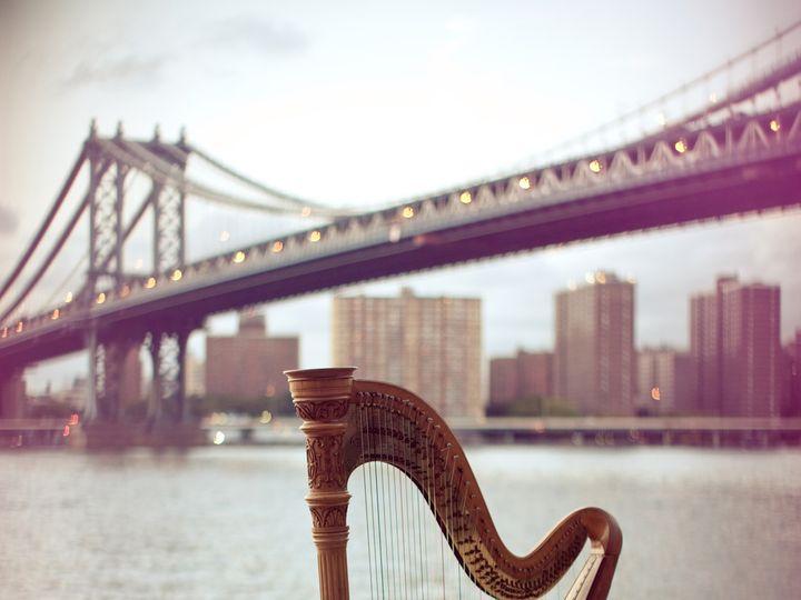 Tmx 1381210204231 Bridge Harp New York, New York wedding ceremonymusic