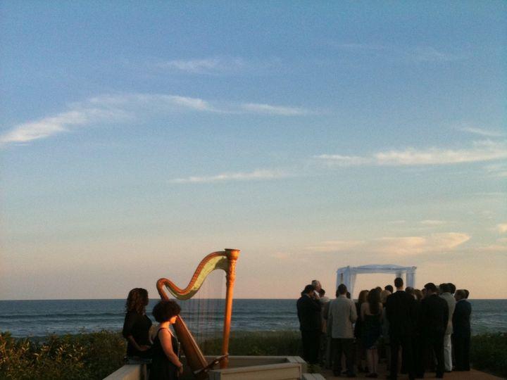 Tmx 1381211926104 Beach Wedding New York, New York wedding ceremonymusic