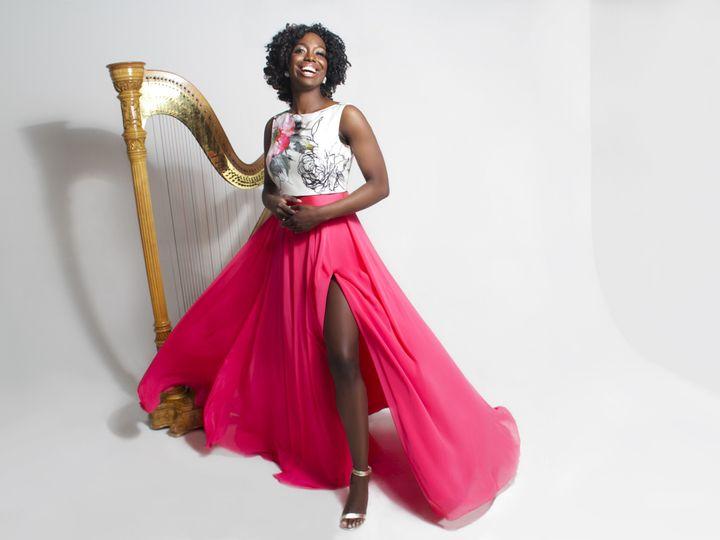 Tmx 1457490807982 Jerris Pink Skirt New York, New York wedding ceremonymusic